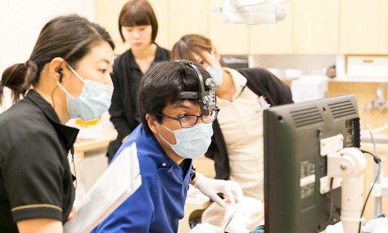 いわいグリーン歯科2