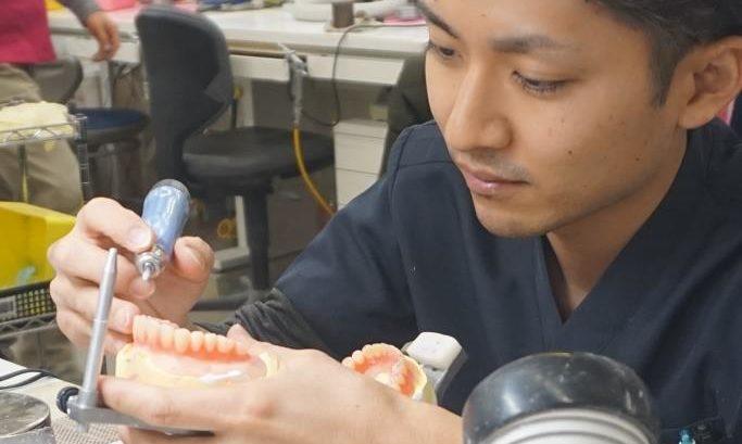 近藤義歯研究所1